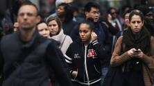 Nueva York alberga a 3.2 millones de inmigrantes, el mayor número en la historia de la ciudad
