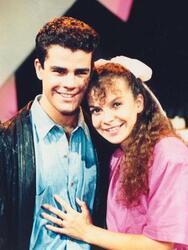 """""""Alcanzar Una Estrella"""" y """"Alcanzar Una Estrella II"""" fueron telenovelas muy exitosas."""
