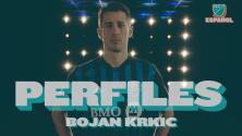 """Bojan Krkić llegó a la MLS como """"una persona ambiciosa y que quiere crecer"""""""