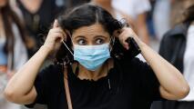 Juez del condado Fort Bend recomienda usar mascarilla en espacios cerrados ante aumento de casos de coronavirus