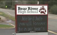Escuela de Grass Valley de llora la muerte de dos de sus estudiantes en un accidente
