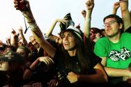 90% de asistentes del Lollapalooza mostraron tarjeta de vacunación