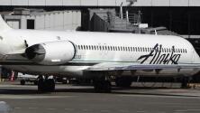Una rata impidió el despegue de un avión de Alaska Airlines en Oakland