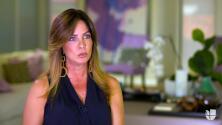 La lucha de Carmen Batíz, ex reina de belleza para recuperar a su hijo de 12 años