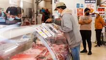 Aumento en el precio de la carne: ¿Cómo está lidiando la comunidad en Chicago frente a esta situación?