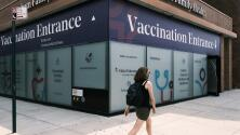 ¿El bien común sobre el personal? Nueva York, entre polémicas por el mandato de vacunación a trabajadores públicos
