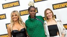 'Queenpins' y 'The Card Counter': estrenos de película para el fin de semana