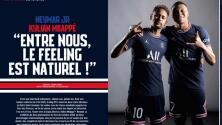 Mbappé 'mata' ilusiones del Real Madrid con una declaración