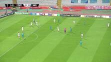 Resumen del partido Estrella Roja de Belgrado vs Milan