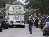 Un exinfante de Marina mata a cuatro personas en Florida, incluyendo a una madre con su bebé en brazos