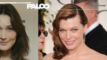 Milla Jovovich, Carla Bruni y las supermodelos contra el abuso