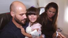 Aeropuerto de Miami presenta su programa de preparación de vuelo para niños con autismo