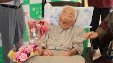 Muere la persona más vieja del mundo a los 117 años