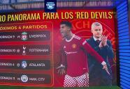 ¿Solskjaer la librará? El difícil calendario para el Manchester United