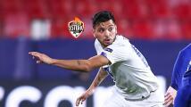Es inminente, Tecatito no fue convocado y está a un paso del AC Milan