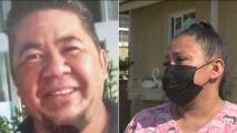 """""""Lo extraño tanto"""": familia de hombre atropellado mortalmente en Inglewood exige justicia"""