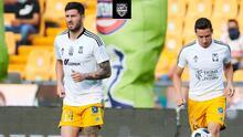 ¡Dupla francesa de titular! El XI de Tigres para medirse a Pumas