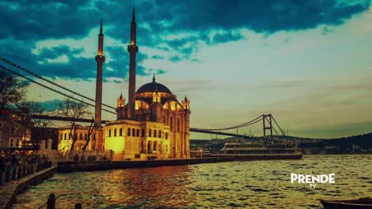 PrendeTV Turkish Novelas