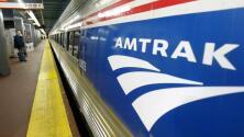 Congreso aprueba entregar fondos a Amtrak para reparaciones en vías y Penn Station