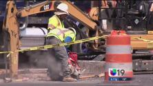 Hispanos encabezan las muertes laborales