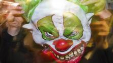 Policía de Sacramento pide a residentes del condado que tengan precaución si se van a disfrazar de payasos en Halloween