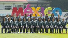 ¡Vamos chicas! Lista la convocatoria de la selección mexicana femenina