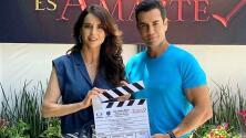 Susana González regresa como protagonista junto a David Zepeda en la telenovela Mi Fortuna Es Amarte