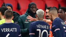 UEFA designa inspector para investigar supuesto incidente racista