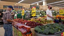 """""""Todo está aumentado"""": Los precios al por mayor sufrieron el mayor incremento de la última década"""