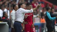 """Cristante hace llamado al Tri: """"Vega y Salinas merecen ser convocados"""""""