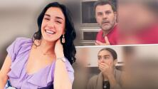 """""""¡No es cierto!"""": la reacción de Biby Gaytán y Eduardo Capetillo ante el regreso sorpresa de su hija 'Ale'"""