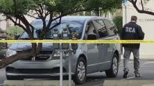 Identifican como Mike Garbo al agente de la DEA asesinado en una estación de trenes en Tucson, Arizona