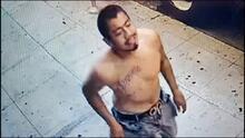 Buscan a hispano sospechoso de atropellar a una mujer en el centro de Los Ángeles