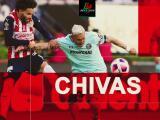 ¿Repechaje a la vista? Chivas despertó en la recta final del torneo