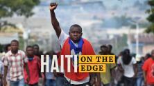 Haiti on the Edge