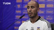 "Guido Pizarro: ""Ojalá podamos empezar a jugar bien"""