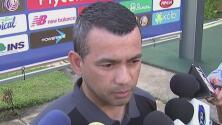 El preparador físico de Costa Rica dijo que México ya no le saca ventaja a la altura