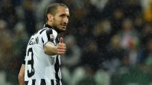 Giorgio Chiellini seguirá en el Juventus, según Andrea Agnelli