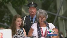 Recuerdan a las víctimas del 9/11 en Nueva York