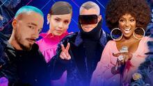 Glamorosos y fashionistas: las celebridades que compiten en las categorías 'De Pelos' y 'De Etiqueta' de PJ 2020