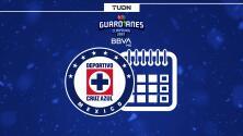 A Cruz Azul se le juntan partidazos en el Guard1anes 2021