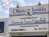 Tirotean la sede del Diario de Iguala dos días después del asesinato de un periodista en México