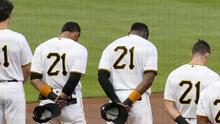 Así conmemoraron el día de Roberto Clemente en la MLB