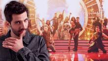 El villano de Amor Eterno sorprenderá como invitado en la gran semifinal de MQB All Stars