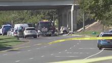 Camioneta en la iban los cinco menores que murieron en Capital Boulevard era robada, según la policía