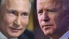 En un minuto: Biden viaja a Europa para 'reconstruir' la relación con los aliados y reunirse con Putin