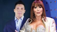 Exmánager de Alejandra Guzmán asegura que Larry Ramos asumió la culpa de sus delitos con su fuga