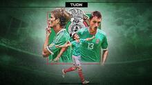 ¿Qué le pasó al Tri que ganó la Copa del Mundo Sub-17 en 2011?