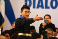 El duro y claro mensaje de Lesther Alemán a Daniel Ortega, a quien le exige que renuncie