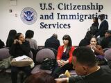 Cierra oficina de inmigración en Fresno por motivos de seguridad en la antesala del cambio de mando